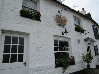 Dog-friendly pub with B&B and forest dog walks, Norfolk - Driving with Dogs