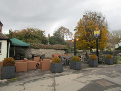 A38 dog-friendly pub and dog walk, Somerset - Driving with Dogs