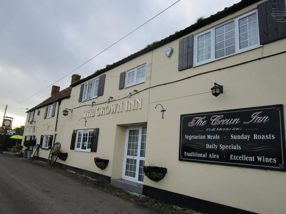 Dog-friendly pub and walk Somerset levels, Somerset - Dog walks in Somerset