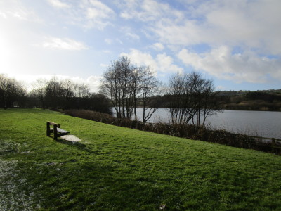 Meerbrook dog-friendly pub and dog walk, Staffordshire - Driving with Dogs