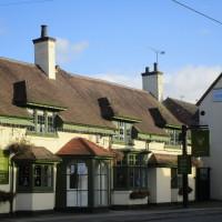 A46 dog-friendly pub and dog walk near Coventry, Warwickshire - Dog walks in Warwickshire