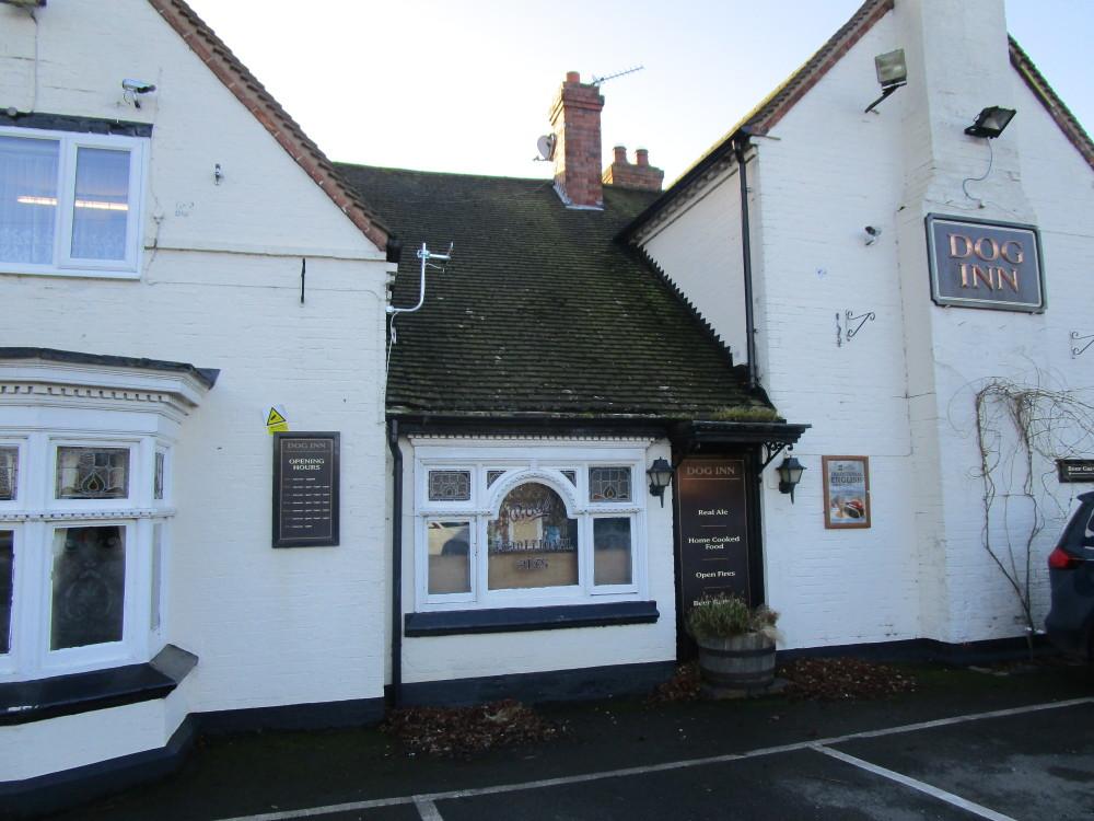 A5 dog-friendly pub and dog walk, Warwickshire - Dog walks in Warwickshire