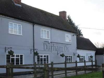 M40 Junction 16 dog-friendly pub and dog walk, Warwickshire - Driving with Dogs