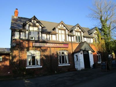 A435 dog-friendly pub and dog walk, Worcestershire - Driving with Dogs
