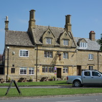 A44 Cotswolds dog-friendly pub and dog walk, Worcestershire - Dog walks in Worcestershire
