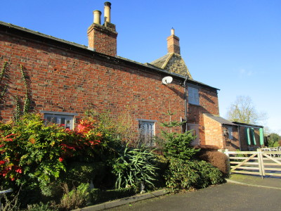 Dog-friendly pub near Rugby, Warwickshire - Driving with Dogs