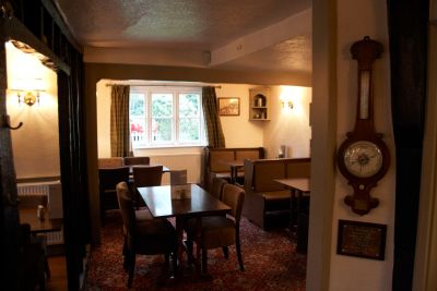 Dog-friendly pub with an easy dog walk, Essex - Driving with Dogs