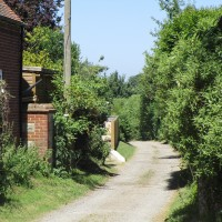 M40 Junction 6 dog walk and dining pub, Oxfordshire - Dog walk with dog-friendly pub in Oxfordshire