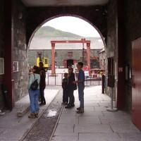 Llanberis dog walk, Wales - Dog walks in Wales