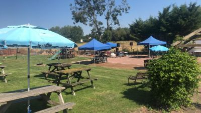 Country pub, great for families and dogs near Haverhill, Suffolk - Driving with Dogs