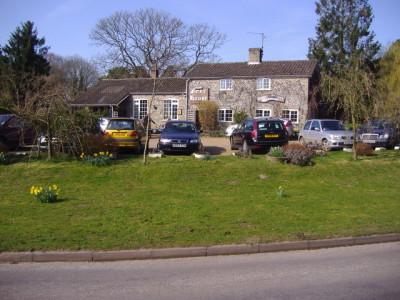 Cockley Cley dog-friendly pub near Swaffham, Norfolk - Driving with Dogs