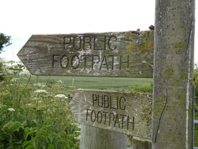 A171 Nature walk and beach with no dog restrictions, North Yorkshire - Driving with Dogs