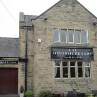 Dog-friendly pub and dog walk near Chatsworth, Derbyshire - Peak District dog-friendly pub and dog walk