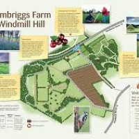 Broombriggs Farm and Windmill Hill dog walks near Woodhouse Eaves, Leicestershire - broombriggs.jpg