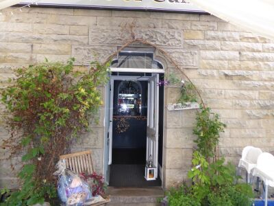Country dog walk and dog-friendly pub near Carlisle, Cumbria - Driving with Dogs