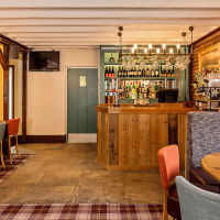 A6 near Flitwick dog walk and dog-friendly pub, Bedfordshire - Dog-friendly pub and dog walk near Ampthill