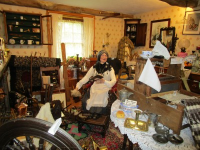 Dog-friendly heritage village, Cumbria - Driving with Dogs
