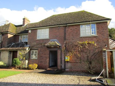 A417 dog-friendly pub and dog walk in the Vale of White Horse, Oxfordshire - Driving with Dogs