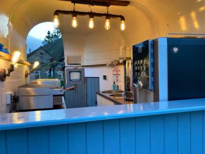 A352 Village cafe, pub, shop and dog walk, Dorset - Driving with Dogs