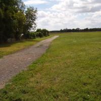 M40 Junction 15 dog walk and dog-friendly pub, Warwickshire