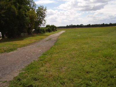 M40 Junction 15 dog walk and dog-friendly pub, Warwickshire - Driving with Dogs