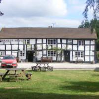 A438 Dog-friendly pub and dog walk near Birtsmorton, Worcestershire - Dog walks in Worcestershire