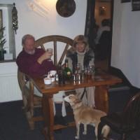 Moorland dog walk and dog-friendly pub, North Yorkshire - Dog walks in Yorkshire
