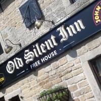 Old Silent Inn, dog-friendly inn near Haworth, West Yorkshire - Dog walks in Yorkshire