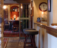 A3400 dog-friendly pub near Shipston, Warwickshire - Dog walks in Warwickshire