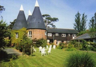 Playden Oasts Inn, dog-friendly and B&B, East Sussex - Driving with Dogs