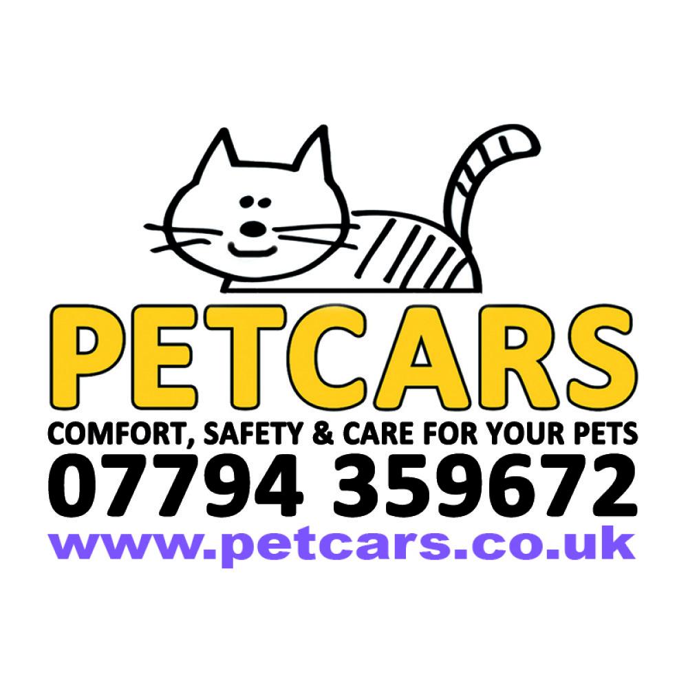 PET CARS - UK pet transport, London - PETCARS COMP LOGO 1_square.jpg