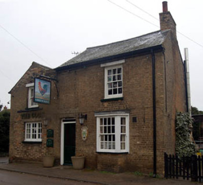 A1 dog-friendly inn and dog walk, Bedfordshire - Driving with Dogs