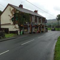 Dog-friendly pub by the Black Mountains, Wales - Brecon beacons dog-friendly pub.jpg
