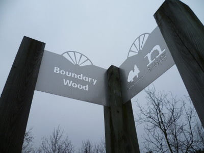 A617 Woodland dog walks, Nottinghamshire - Driving with Dogs