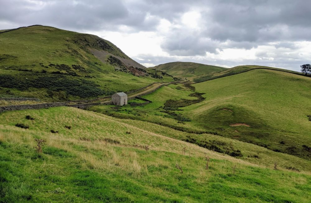 Stretch of the Paws in Dufton, near the A66 at Appleby-in-Westmorland, Cumbria - IMG_20190905_115404.jpg