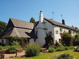 Dog-friendly pub with camping near Christow, Devon - Driving with Dogs
