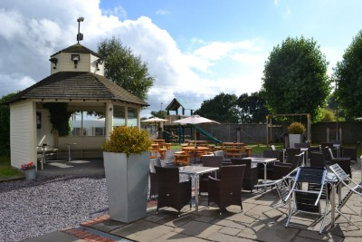 Lovely Country Pub - near Bromsgrove, Worcestershire - Driving with Dogs
