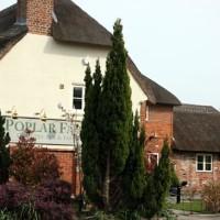 Anna Valley dog-friendly pub near Andover, Hampshire - Dog walks in Hampshire