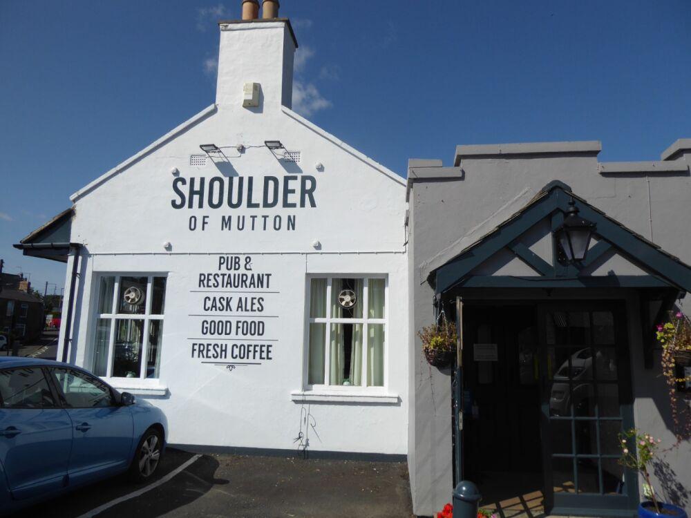 A697 Dog-friendly pub with B&B, Northumberland - Dog-friendly pubs Northumberland.jpg