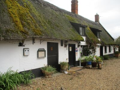 The historic and dog-friendly Chequers, Norfolk - Driving with Dogs