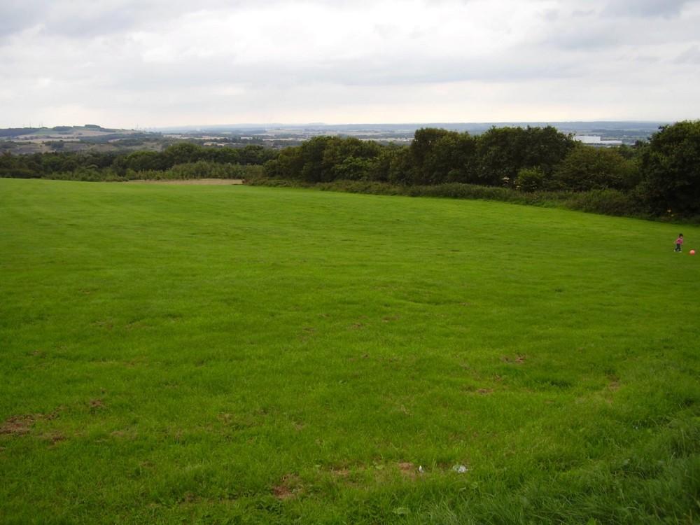 M58 and M6 motorway doggiestop Beacon Country Park, Lancashire - Dog walks in Lancashire