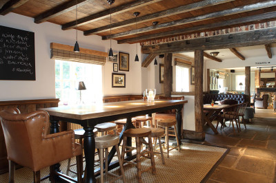 A259 dog-friendly pub near Littlehampton, West Sussex - Driving with Dogs