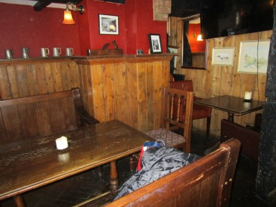 Loose dog-friendly pub and dog walk, Kent - Driving with Dogs