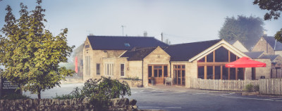 A615 dog-friendly pub near Matlock, Derbyshire - Driving with Dogs