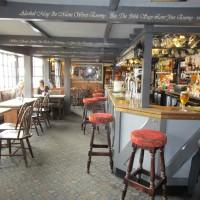 A271 Woodland dog walk and a dog-friendly pub, East Sussex - Dog-friendly pubs with dog walks East Sussex.JPG