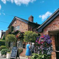 The Plough dog-friendly pub near Winsford, Cheshire - Cheshire dog-friendly pubs.jpg