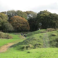 A350 Big dog walk in prehistory, Dorset - IMG_0099.JPG