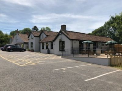 A38 dog-friendly pub and dog walk in the Mendips, Somerset - Driving with Dogs