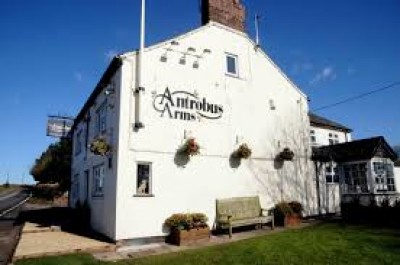 Antrobus dog-friendly pub, Cheshire West - Driving with Dogs