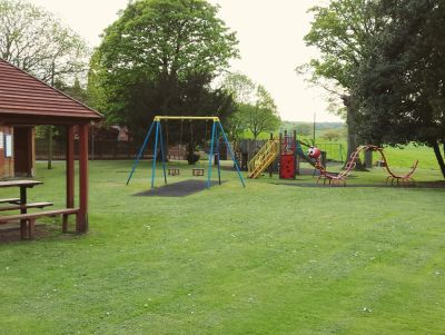 Dog-friendly pub and dog walk near Cheadle, Staffordshire - Driving with Dogs